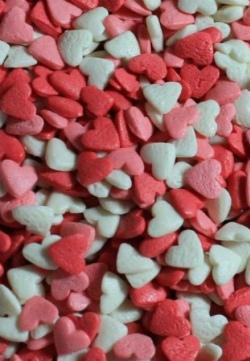 фигурная кондитерская посыпка разноцветная для украшения десертов Дело Вкуса